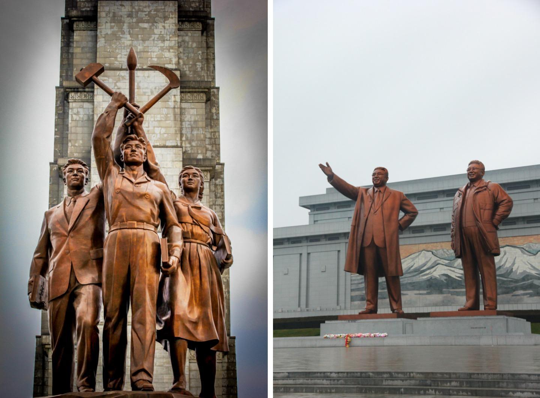 travel North Korea