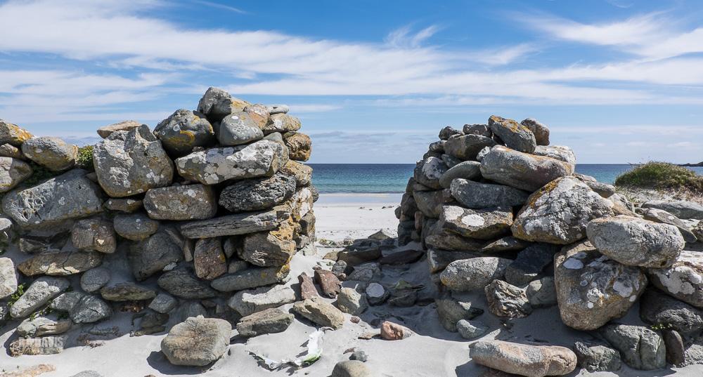 travel to Shetland