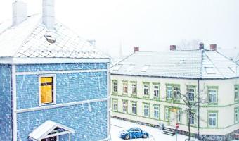 November 2015 – 4 Months in Norway