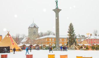 Bye Bye, Trondheim
