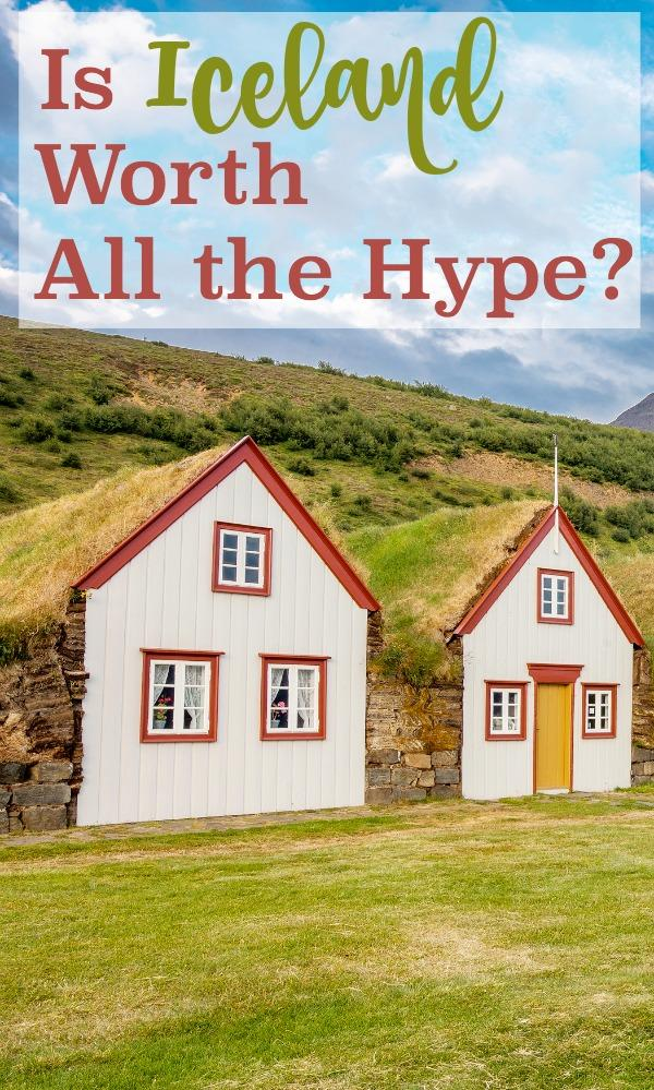 Iceland has become such a popular travel destination in Europe, but does it deserve all the hype? Click through to see why Iceland is making it onto every traveler's bucket list.