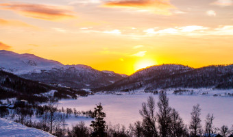 January 2016 – 6 Months in Norway