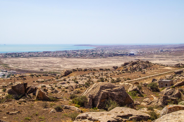 Gobustan Azerbaijan