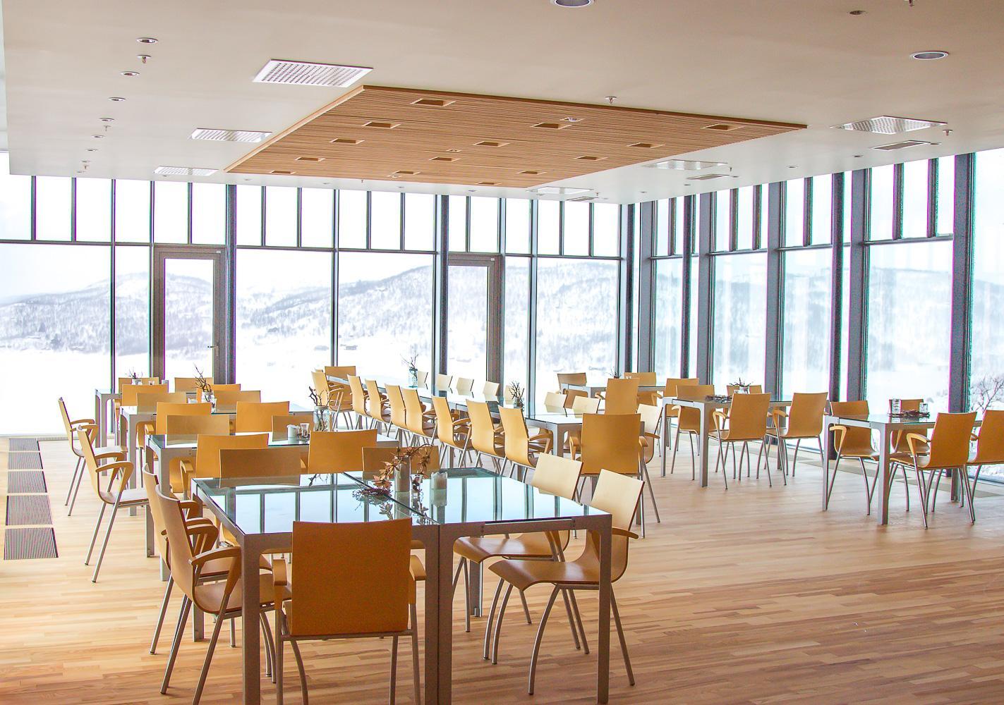 Hardangervidda Panorama Café