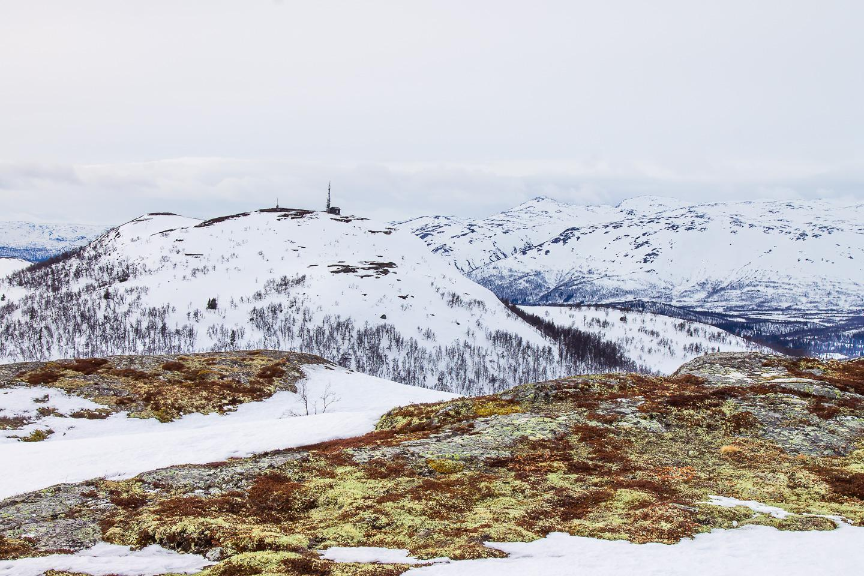 Easter Rauland Norway
