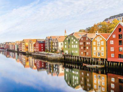 travel norway cheap budget