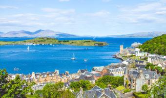 Scotland's Most Magical Train Journey