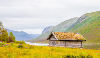 A Few Alternative Norwegian Spots to Instagram