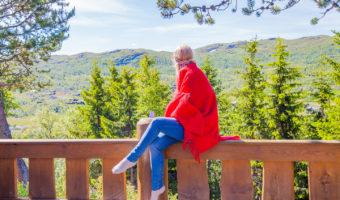 June 2016 – 11 Months in Norway