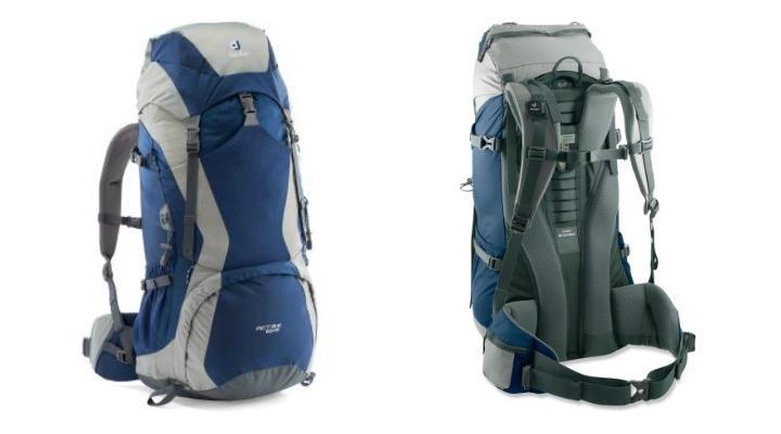 deuter act lite 65 10 backpack