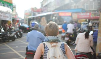 Surviving Your Long Stay Overseas