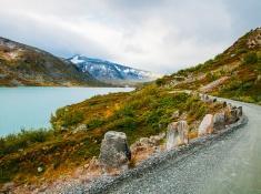 gamle strynefjellsvegen fjord norway road trip