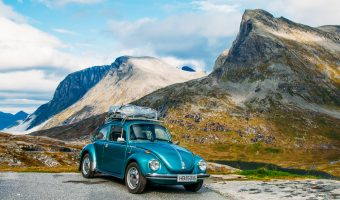 How to Plan an Epic Road Trip in Norway