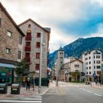 Barcelona to Andorra: The Perfect Weekend Getaway?