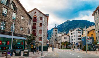 Barcelona and Andorra: The Perfect Weekend Getaway?