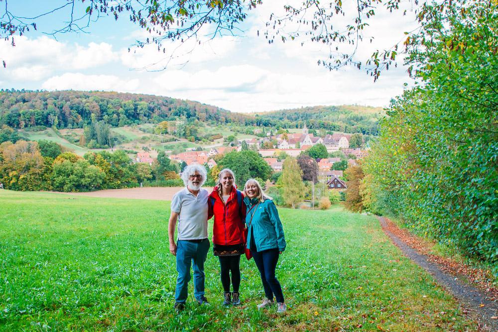 bebenhausen germany tübingen