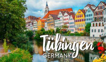 I Heart Tübingen Forever