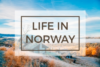 expat life in norway
