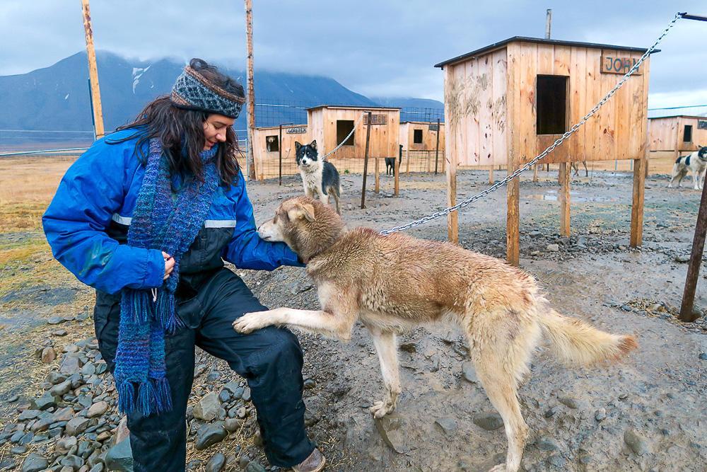 visiting svalbard arctic norway