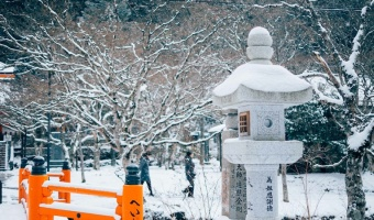 5 Unlikely Destinations That Are Magical in Winter
