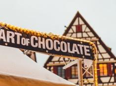 tübingen chocolate festival germany 2016