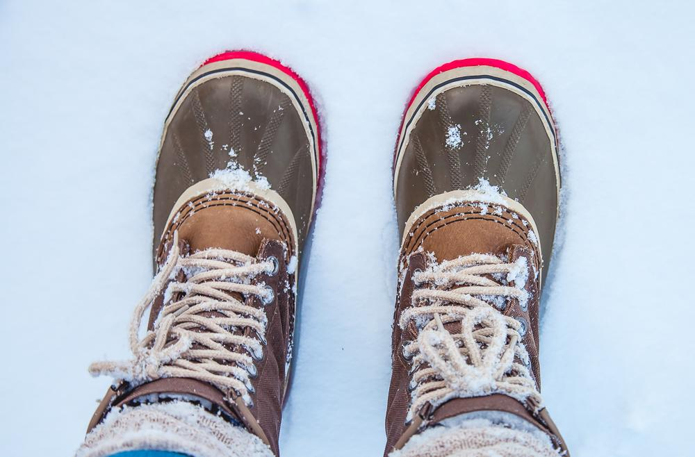 best winter boots for norway
