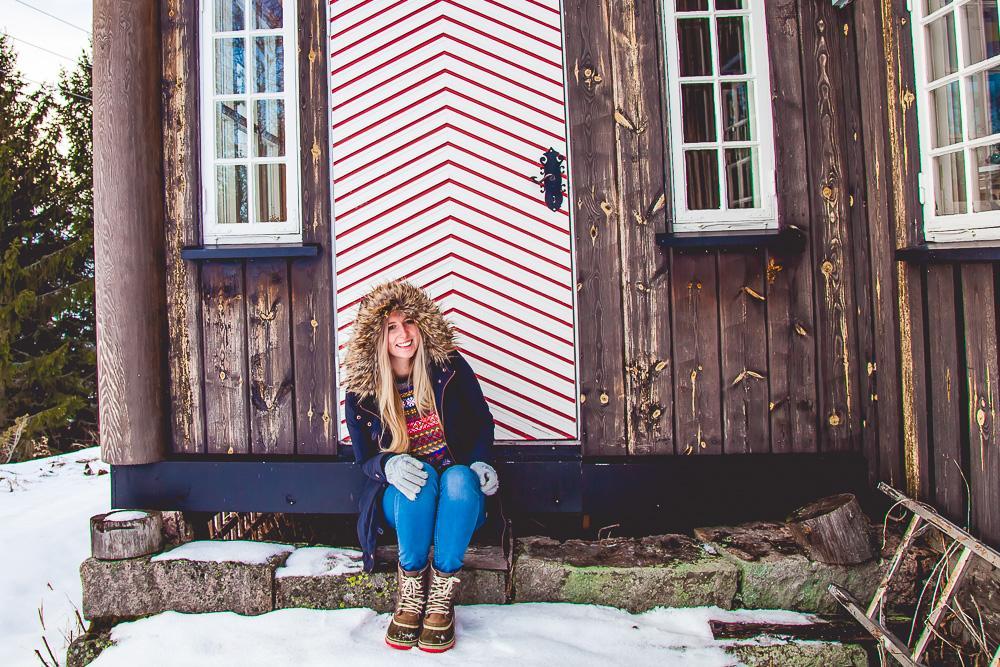 travel tips winter norway