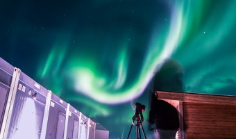 How to See the Northern Lights in Abisko on a Budget