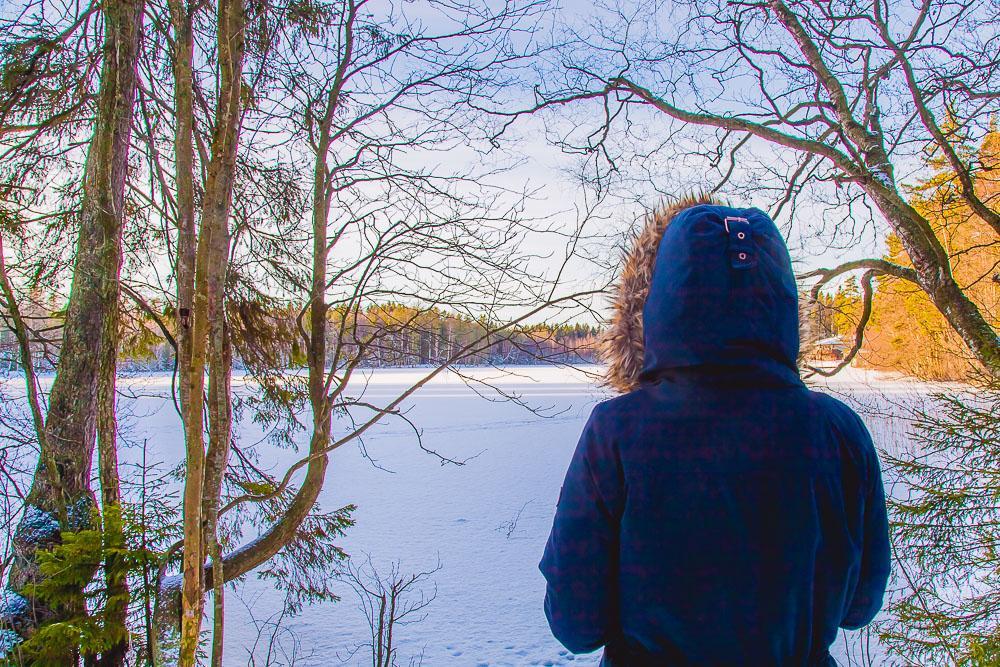 finnish people strange habits