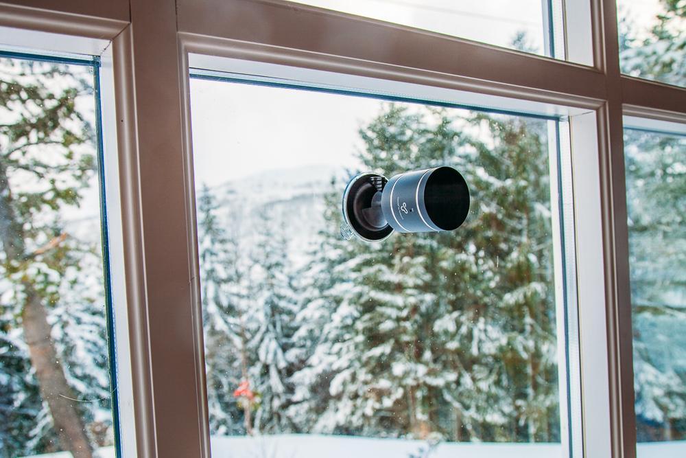 turtleneck høytrykk speaker review photo