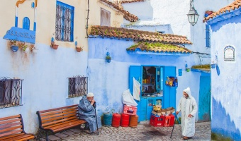A Two Week Morocco Itinerary You Should Steal