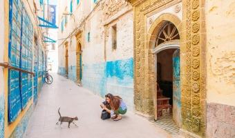 Essaouira: Morocco's Favorite Beach City