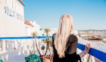 Female Travel in Morocco – What's It Really Like?
