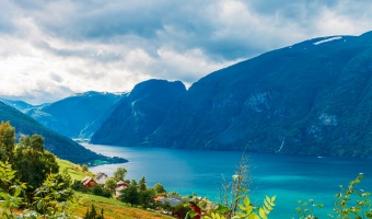 The Best Sognefjord Hotels – from Budget to Luxury Accommodation
