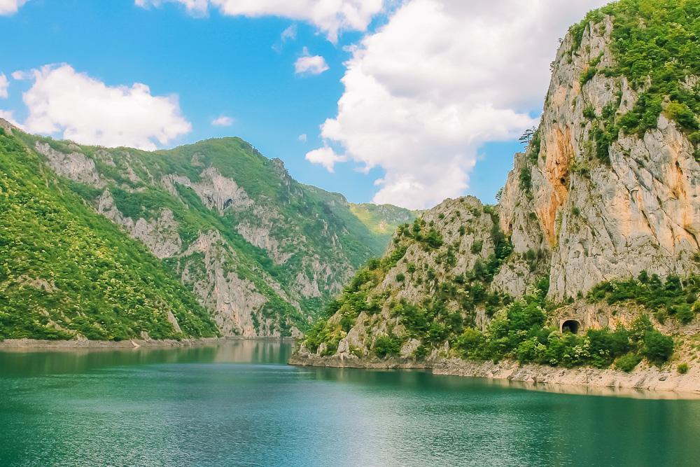 fjord montenegro
