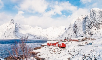 Things You Should Know Before Visiting Lofoten