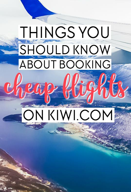 Kiwi.com is the new flight search engine that offers the most flexibility in search and the absolute cheapest flights possible - here's how it works, and some things you need to know about Kiwi.com before booking your flight