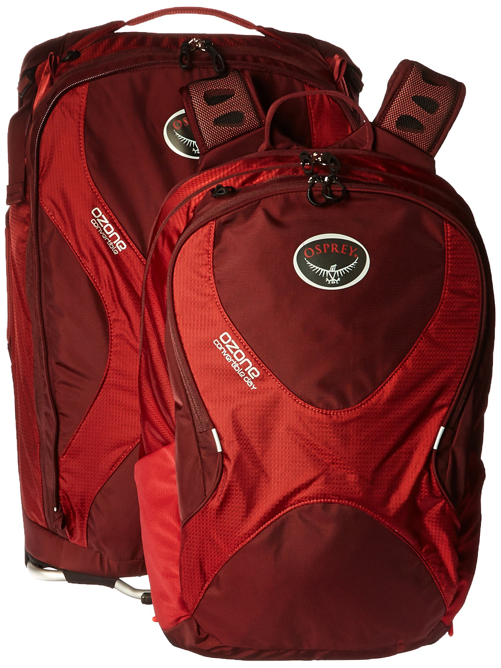 Best Wheeled Backpack For Travel Osprey Ozone Convertible 28 Quot 75l Review Heart My Backpack