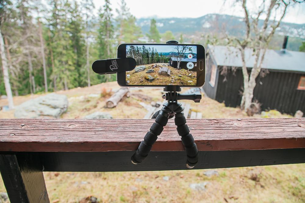 pixter travel pack wide angle pro lens review