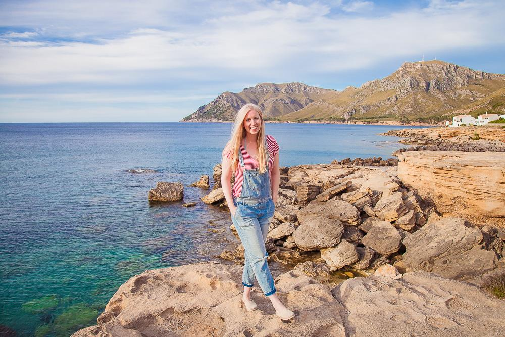 mallorca travel blog