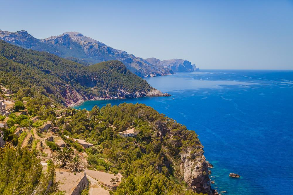 west coast mallorca things to do and see