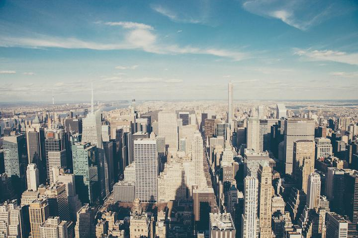 new york with cityPASS