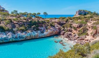 The 7 Prettiest Beaches in Mallorca