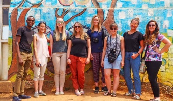 2 Weeks in Rwanda, the DRC, and Uganda with Rock My Adventure