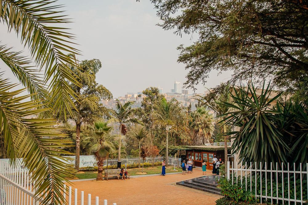 genocide memorial museum kigali