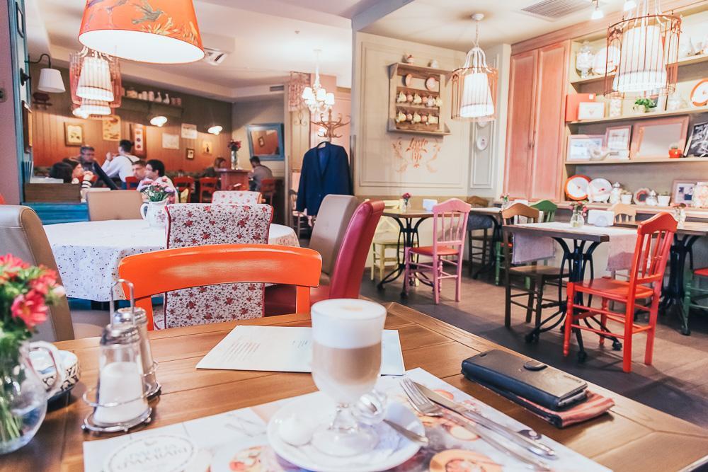best cafes kiev ukraine