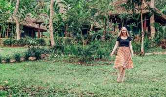 My East Africa Packing List for Uganda, Rwanda and the DRC