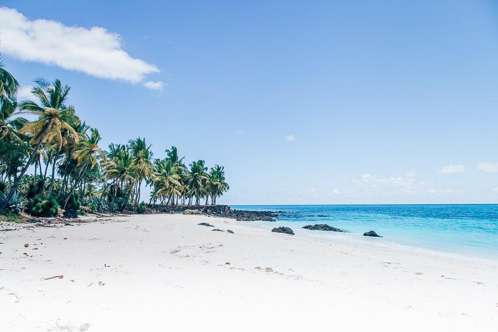 grande comore beach northern comoros