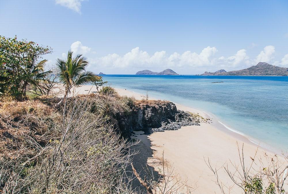 laka lodge view moheli comoros beach