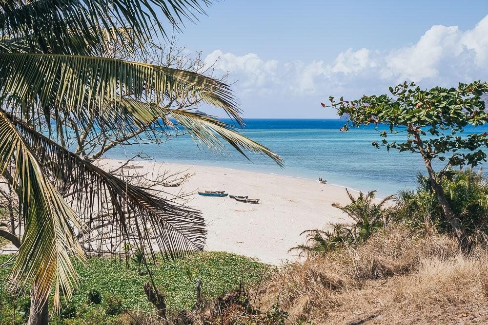 laka lodge beach moheli comoros